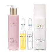 BABOR The Best of BABOR Collection (Worth $131.00)